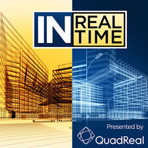 In Real Time Quadreal Podcast