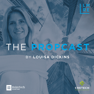 The Propcast Podcast by Louisa Dickins